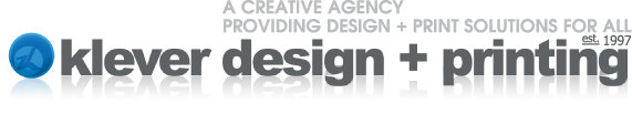 Klever Design and Printing